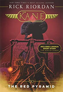 Kane Chronicles, The, Book One The Red Pyramid (The Kane Chronicles, Book One) (The Kane Chronicles, 1)