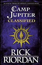 Camp Jupiter Classified: A Probatio's Journal (The Trials of Apollo) (English Edition)