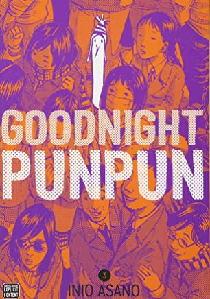Goodnight Punpun Volume 3