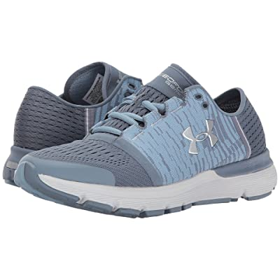 Under Armour Speedform Gemini 3 GR (Solder/Gravel/MSV) Women
