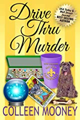 Drive Thru Murder (The New Orleans Go Cup Chronicles Book 3) Kindle Edition