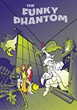 Funky Phantom: The Complete Series