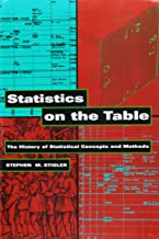 Statistics on the Table: The History of Statistical Concepts and Methods