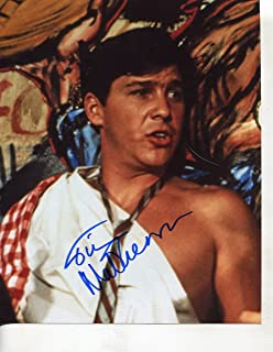 "* TIM MATHESON * classic ""Animal House - Toga Party"" signed 8x10"" photo / UACC Registered Dealer # 212"