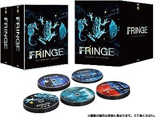 FRINGE/フリンジ <シーズン1-5> DVD全巻セット(50枚組)