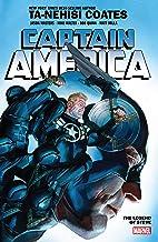 Captain America by Ta-Nehisi Coates Vol. 3: The Legend Of Steve (Captain America (2018-))