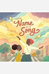 Your Name Is a Song Kindle Edition
