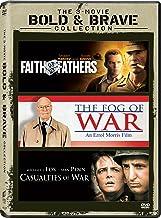 Casualties Of War / Faith Of My Fathers / Fog Of (2 Dvd) [Edizione: Stati Uniti] [Italia]