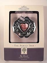"""Hallmark Keepsake the Family Tree """"My Heart"""""""