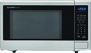 Sharp Microondas zsmc1132cs Sharp 1.000 W Countertop Horno d