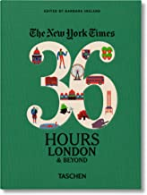new york times 36 hours in london