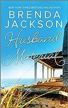 Husband Material (A Summer for Scandal)