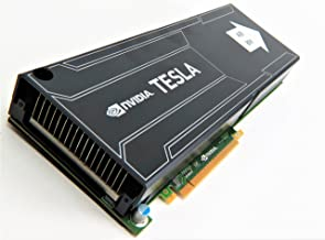nVidia Tesla K10 8GB GDDR5 PCI-E x16 Computing Accelerator Processing Unit With Dual GK104 Kepler GPUs