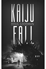 Kaiju Fall Kindle Edition