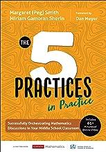 Best 5 practices math lesson Reviews