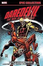 Daredevil Epic Collection: Purgatory & Paradise (Daredevil (1964-1998)) (English Edition)