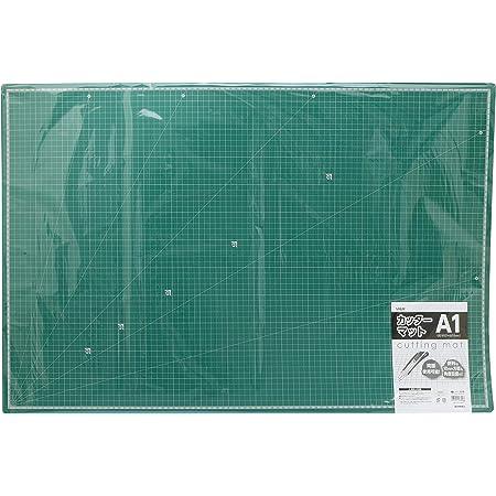 髙儀(Takagi) M&M カッターマット A1 約900×600mm
