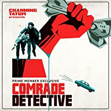 Inside 'Comrade Detective'