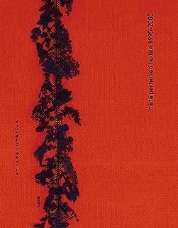 ミナ ペルホネンのテキスタイル mina perhonen textile 1995-2005