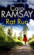 RAT RUN a totally gripping Scottish crime thriller (Detectives Anderson and Costello Mystery Book 7) (English Edition)