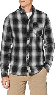 BLEND Freizeithemd Slim Fit Camiseta para Hombre