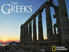 The Greeks Season 1