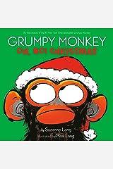 Grumpy Monkey Oh, No! Christmas Kindle Edition