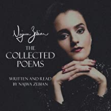 Najwa Zebian: The Collected Poems