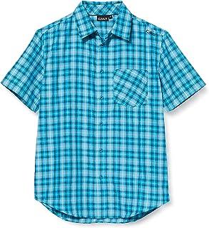CMP Short-Sleeved Shirt with Pocket Camisa Hombre