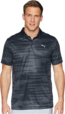PWRCOOL Blur Polo