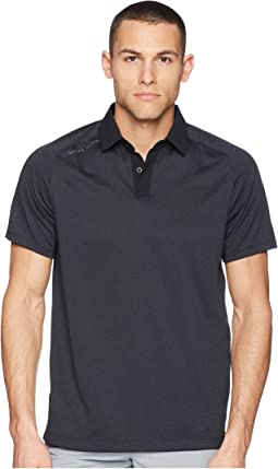 Under Armour Golf - Threadborne Polo