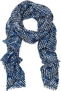 J.McLaughlin Womens Reed Scarf