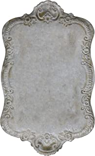 Best antique silver tray Reviews