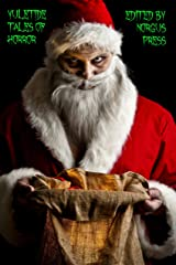 YuleTide Tales Of Horror Kindle Edition