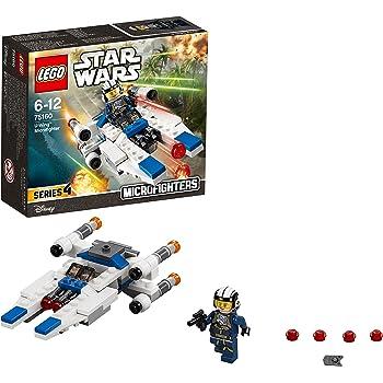 LEGO Star Wars 75160 - Microfighter