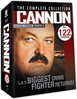 Best canon tv series Reviews