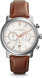 Men's Pennant Brown Watch MK8372