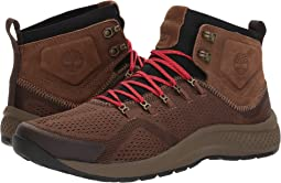 Timberland - FlyRoam Trail Mid Fabric