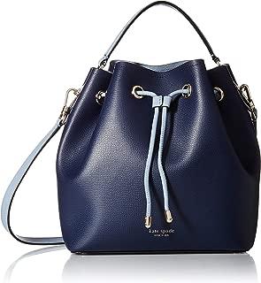 Best drawstring bucket handbags Reviews