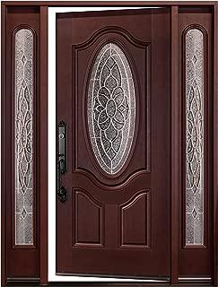 Best fiberglass front door Reviews