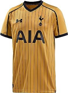 Under Armour 2016-2017 Tottenham Third Football Soccer T-Shirt Trikot