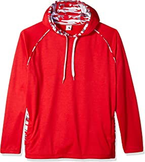 Augusta Sportswear Men's Mod Camo Hoodie