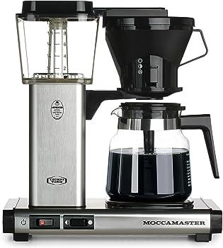 Technivorm Moccamaster 59691 KB Coffee Brewer