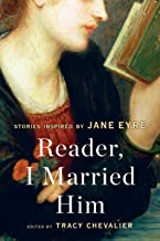 reader i married him tracy chevalier