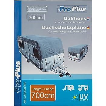 ProPlus Espaceurs pour Caravane et Camping-Car b/âche de Protection de Toit