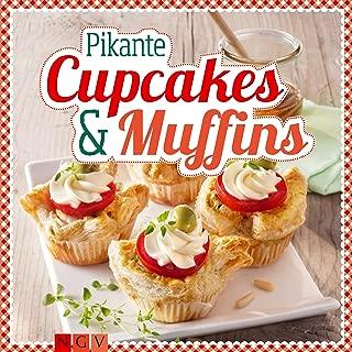 party muffins herzhaft
