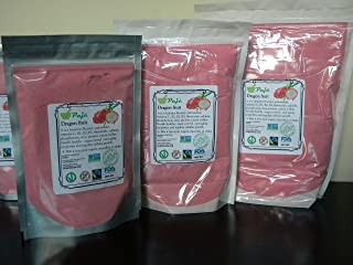DRAGON FRUIT PINK powder 8oz 16oz 1lb 32oz 2lb 5lb 10lb 55lb antox caroten PAJE (16oz)