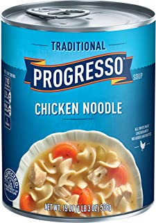 Progresso, Chicken Noodle Soup, 19 oz