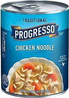 Progresso, Chicken Noodle Soup, 19 oz