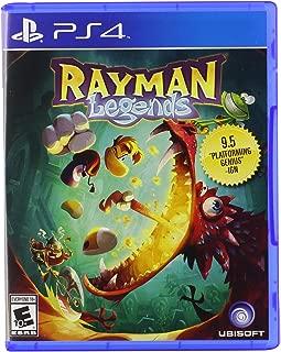 code rayman legends